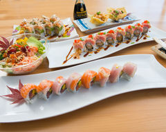 Sushi Ai (4 N Central Ave)