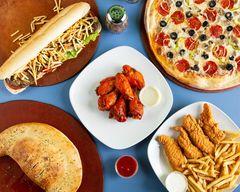 Brooklyn New York Deli Pizza (Miramar)