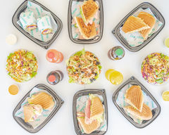 Maz Salads (Real del Valle)