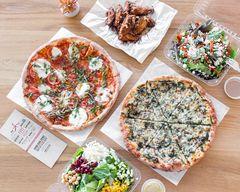 Fat Tomato Pizza (Harbor City)