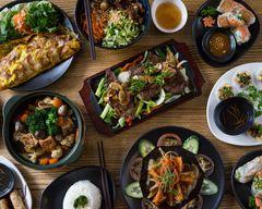 Le Saigon Vietnamese Kitchen