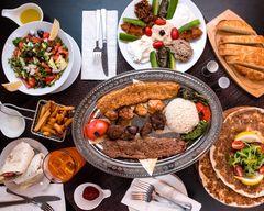 Paprica Modern Mediterranean Grill