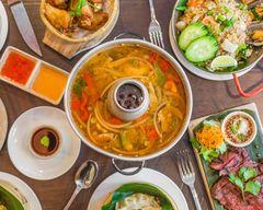 Top Thai (Greenwich) - Thai Halal Food