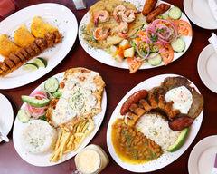 La Noche Colombian Restaurant