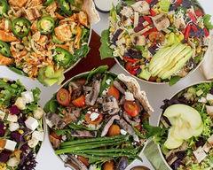 Simply Salad - Ladera Heights