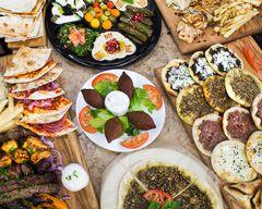 Sunnin Lebanese Cafe (Westwood)