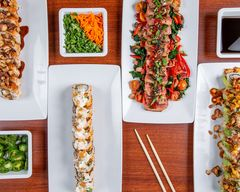 Tabu Sushi & Martini Lounge (Valles)
