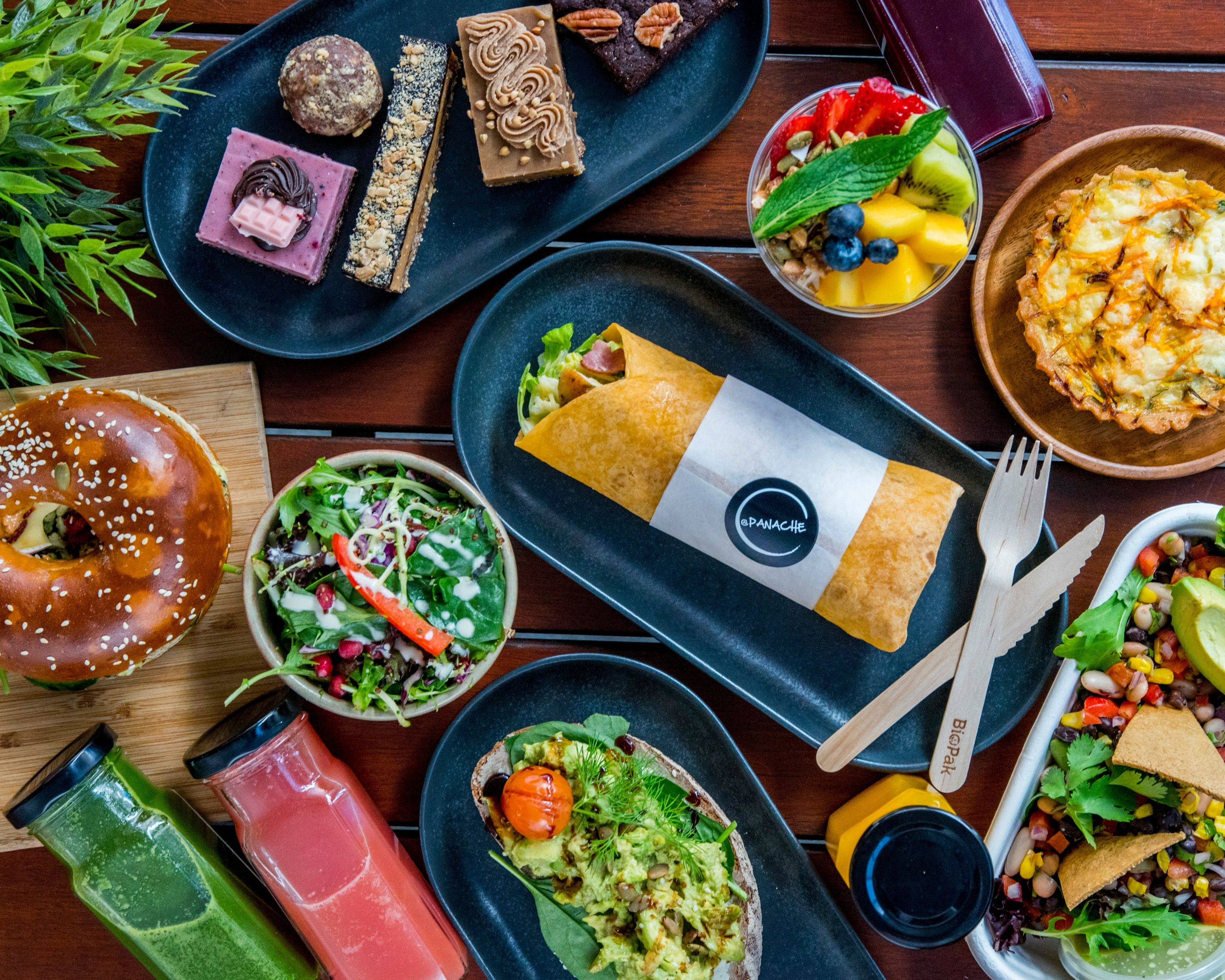 Panche Per Fast Food.Panache Delivery Perth Uber Eats