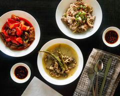 Happy Tummy Filipino Cuisine