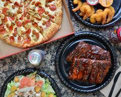 Happy's Pizza (Main St.)