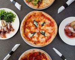 Pie12 Napoletana Coal Fired Pizzeria
