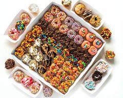 Mini Donut World