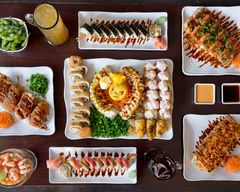 Sushi on Fire (Huntington Beach)