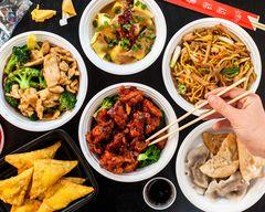 Jin's Fine Asian Cuisine & Sushi Bar