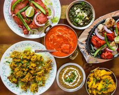 Zaika the Indian Cuisine