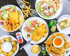 Halibut House Fish & Chips (Edward St)