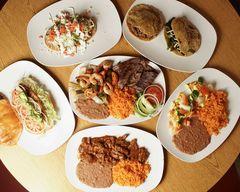 El Alazan Mexican Restaurant (Evans To Locks Rd)