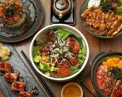 YEN Cuisine Japonaise