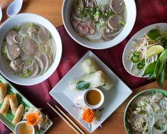 Feu Pho Kitchen