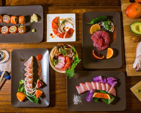 Japanese Delivery In Thunder Bay Order Japanese Takeout Online From Restaurants Near You Uber Eats 7 pieces of sushi with a california roll. uber eats