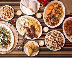 Lazeez Shawarma (Hamilton)