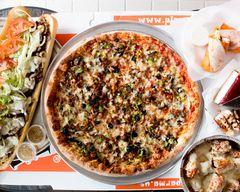 Gina's Pizza - Costa Mesa