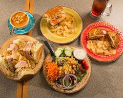 Isaac's Restaurant - Greenfield