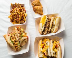 Chiddy's Cheesesteaks