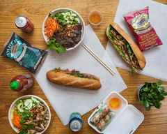 Bun Mi Vietnamese Grill