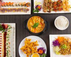 Ruk Sushi & Thai (Edgebrook)