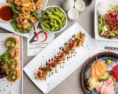 Kumori Sushi & Teppanyaki (Nolana)