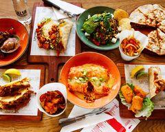 Salsa Mexican Grill, Loftus Park