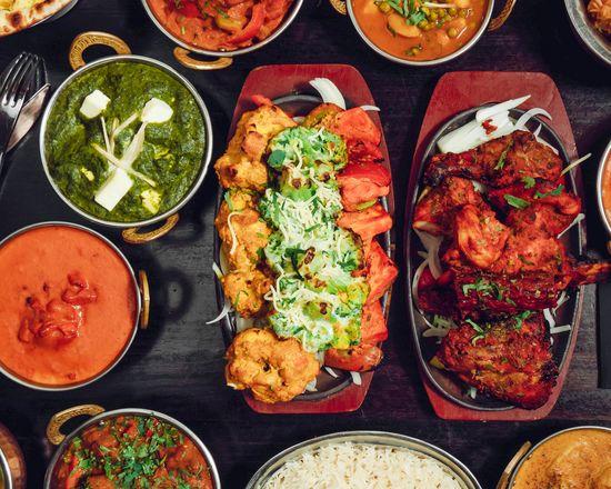 Indian Kitchen Kinkerstraat.Indian Delivery Near Me Indian Restaurants Uber Eats