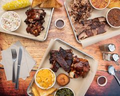 Ohio Hog Company BBQ (Hwy 74 N)