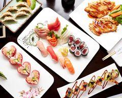 Zen Japanese Grill & Sushi Bar