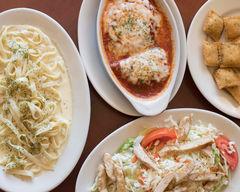 Anthonys Italian Restaurant & Pizza