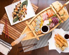 J&J Tsuki Sushi Inc.