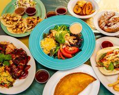 WB Caribbean Restaurant