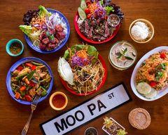 Moo Pa Thai