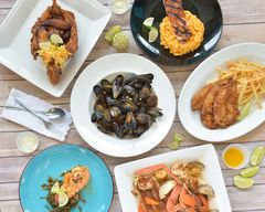 Santiago's Grill & Seafood