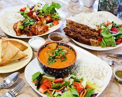 Kelly's Tandoori Grill