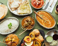 The Gulmohar Indian Restaurant and Bar