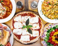 Maiones's Brick Oven Pizza
