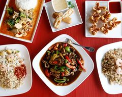 Bangkok Cuisine (Royal Oak)