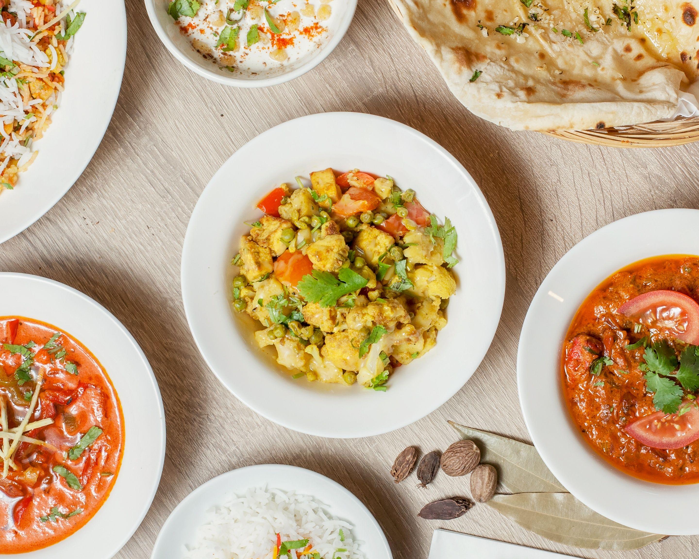Atithi Indian Restaurant Delivery Rotterdam Uber Eats