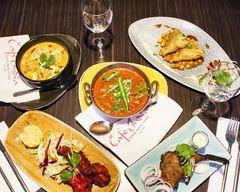 Cafe India (Merchant City)
