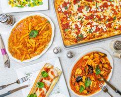 Turano's Pizza Kitchen