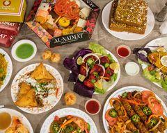 Al-Naimat Sweets & Restaurant