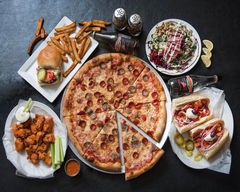 Main Street Pizzeria and Grille - Horsham