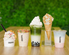 Rewind – Ice Cream + Boba Tea